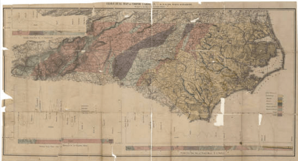 From the North Carolina Collection in Wilson Library, UNC-Chapel Hill