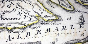 "1775 ""Mouzon map"""